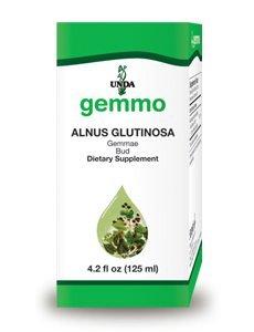 Alnus Glutinosa by Unda