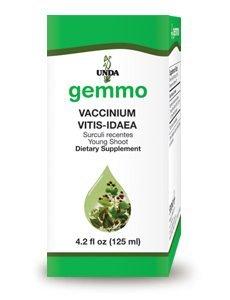 Vaccinium Vitis Idaea by Unda