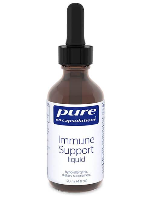 Immune Support Liquid by Pure Encapsulations