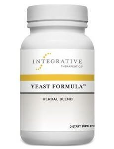 Yeast Formula™ by Integrative Therapeutics