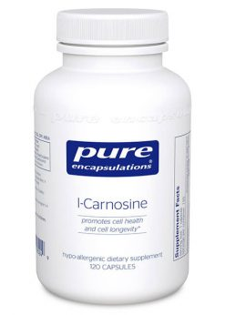 l-Carnosine by Pure Encapsulations