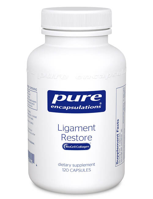 Ligament Restore by Pure Encapsulations