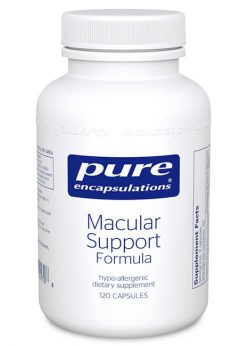 Macular Support by Pure Encapsulations
