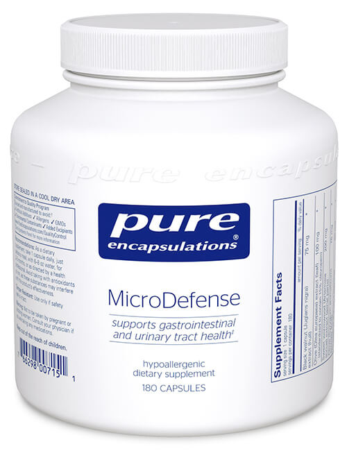 MicroDefense by Pure Encapsulations