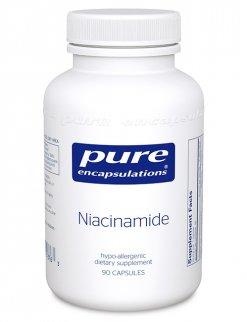 Niacinamide by Pure Encapsulations