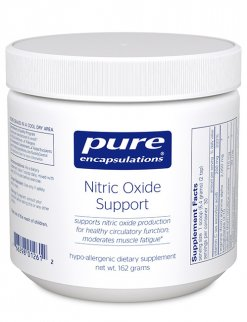 Nitric Oxide Support by Pure Encapsulations