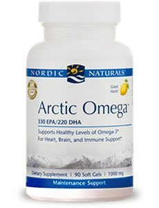 Arctic Omega by Nordic Naturals Pro