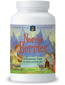 Nordic Berries by Nordic Naturals Pro