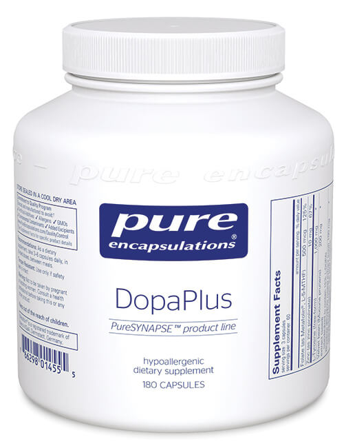 DopaPlus by Pure Encapsulations