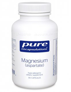 Magnesium (aspartate) by Pure Encapsulations
