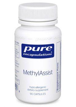 MethylAssist by Pure Encapsulations