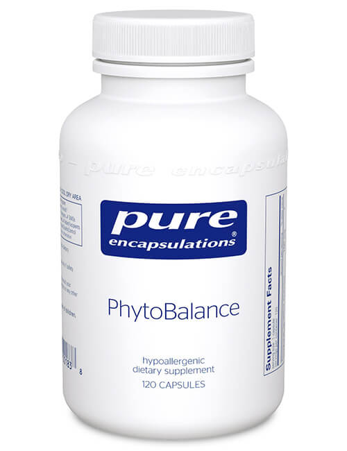 PhytoBalance II by Pure Encapsulations