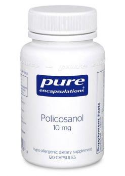 Policosanol by Pure Encapsulations