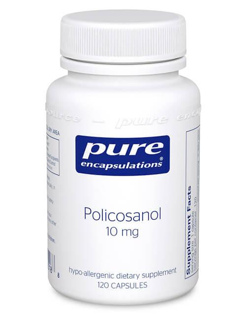 Policosanol by Pure Encapsulations