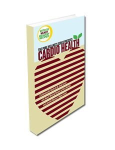 Cardio Health E-Book by Leucadia Health