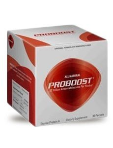 ProBoost® by Genicel Inc