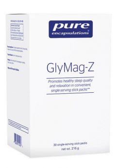 GlyMag-Z by Pure Encapsulations