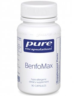 BenfoMax by Pure Encapsulations
