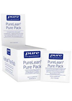 PureLean® Pure Pack by Pure Encapsulations