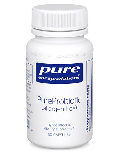 PureProbiotic (allergen-free) by Pure Encapsulations