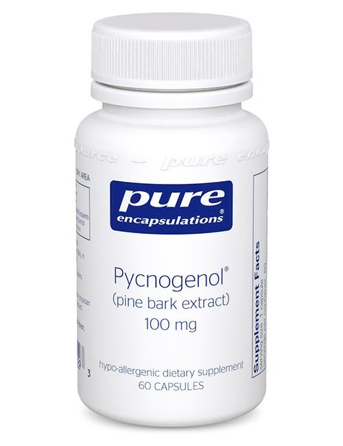 Pycnogenol® by Pure Encapsulations