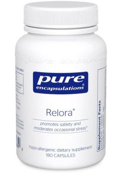 Relora® by Pure Encapsulations