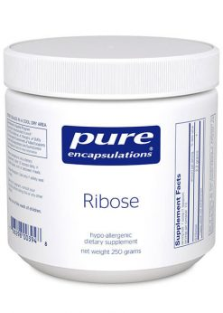 Ribose by Pure Encapsulations