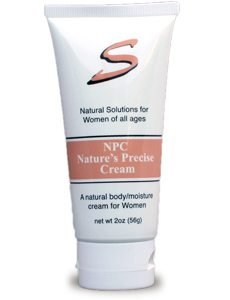 (NPC) Natures Precise Cream by Sarati