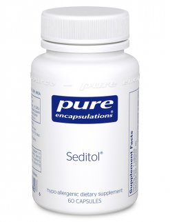 Seditol® by Pure Encapsulations