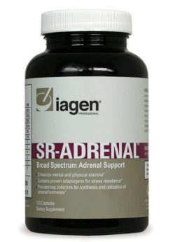 SR-Adrenal™ (Deep Discount) by Iagen Professional