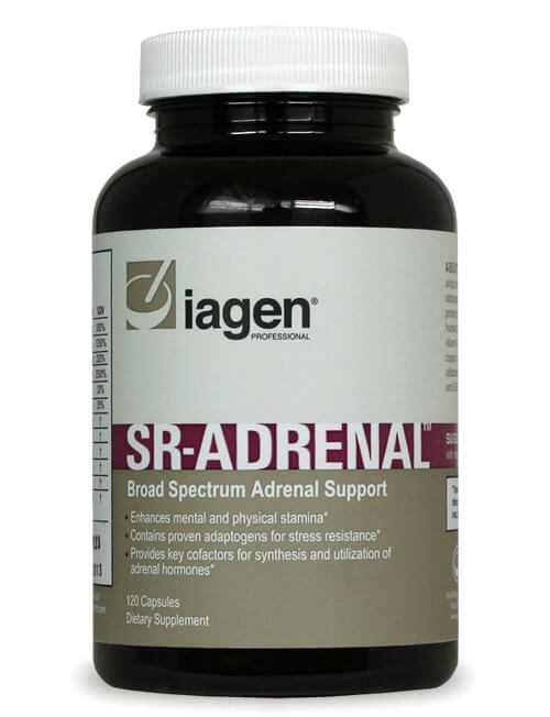 SR-Adrenal™ by Iagen Professional