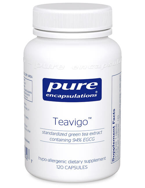 Teavigo™ by Pure Encapsulations