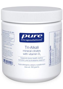 Tri-Alkali by Pure Encapsulations