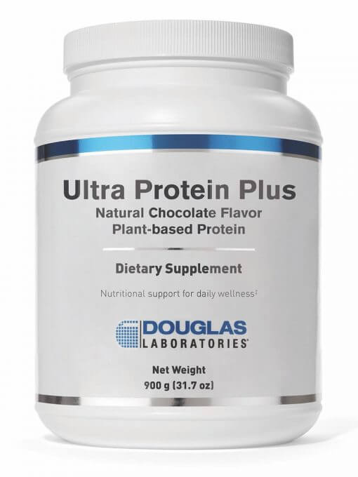 Ultra Protein Plus by Douglas Laboratories