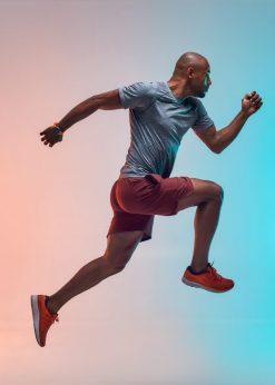 Athlete DHEA