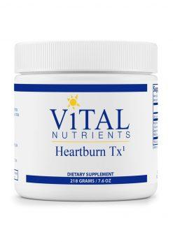 Heartburn Tx