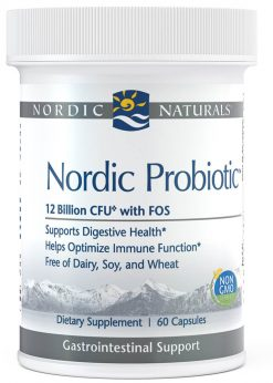 Nordic Probiotic™