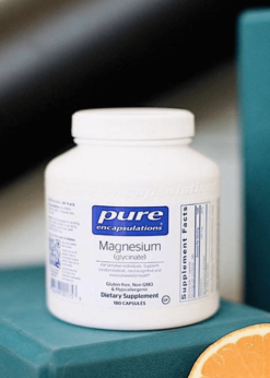 Pure Encapsulations Magnesium