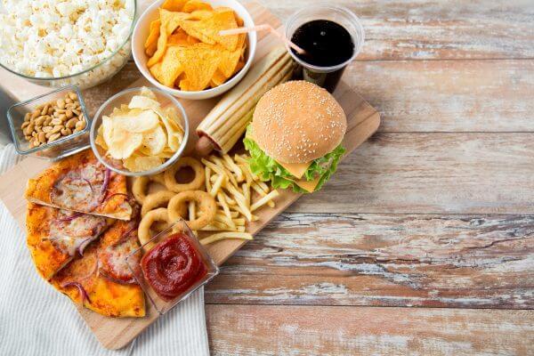 Best Ways To Burn Fat