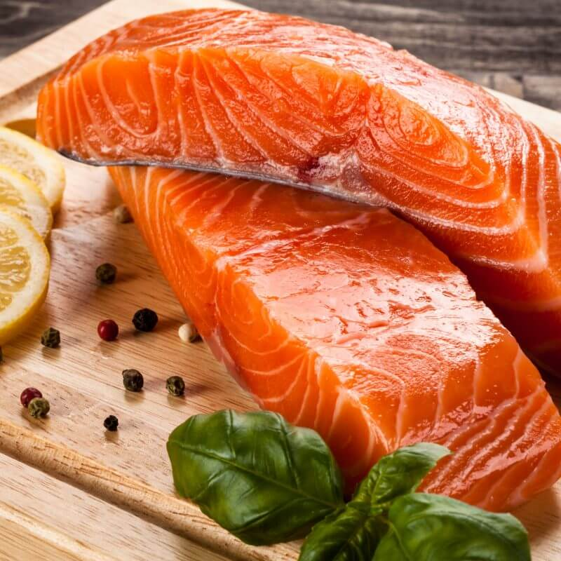 How Fish Oils Can Build A Better Brain