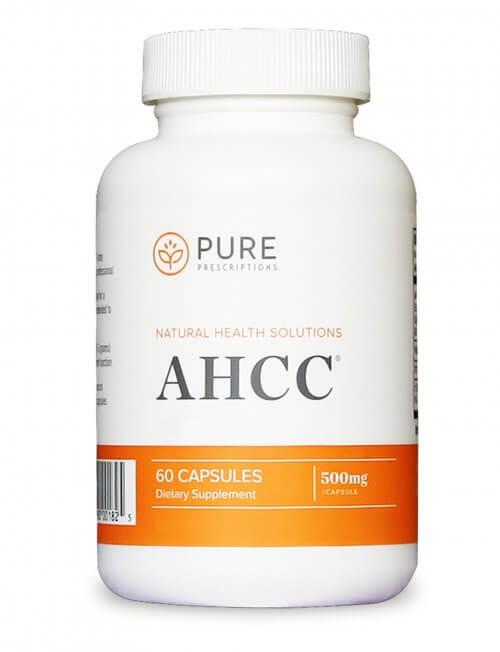 ahcc by pureprescriptions