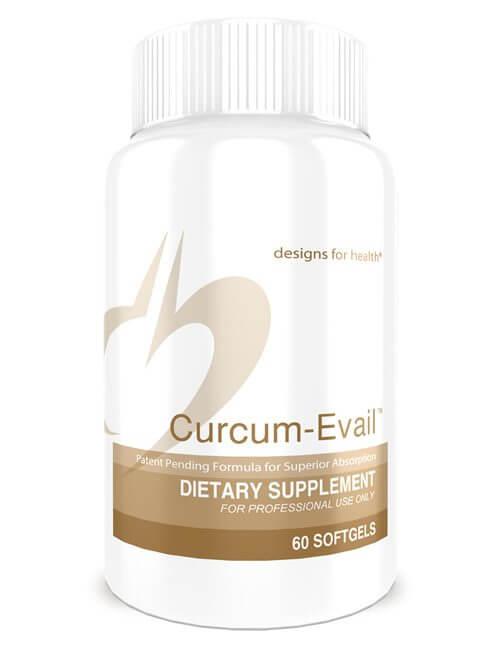 Curcum-Evail™