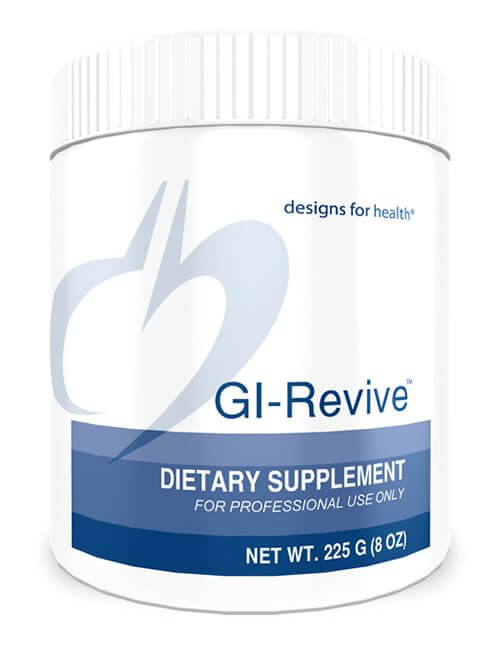 GI Revive™ powder 225 g (8 oz)
