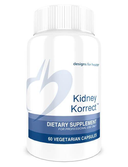 Kidney Korrect