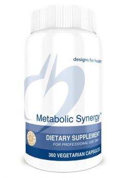 Metabolic Synergy™