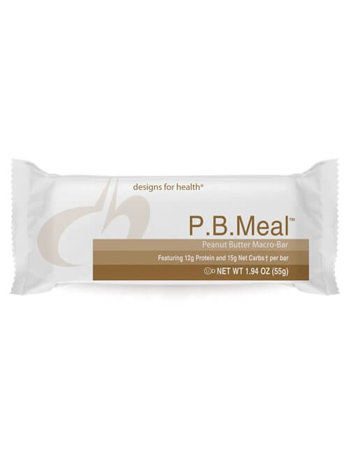 P.B. Meal™ – Case of 12