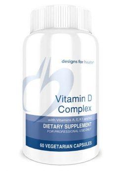 Vitamin D Complex