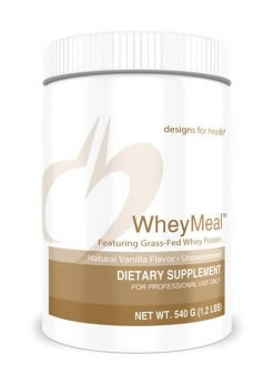 WheyMeal® Chocolate Powder (formerly PaleoMeal)