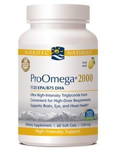 ProOmega 2000 by Nordic Naturals Pro
