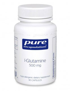 Pure Encapsulations Capsules